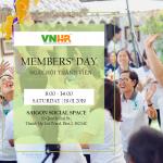 Giới thiệu| Câu lạc bộ Nhân sự Việt Nam -Vietnam Human Resources Association (VNHR)