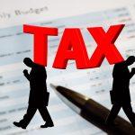 Thuế trong quan hệ lao động